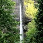 """Latourell Falls"" by CD_Tubbs"