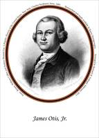 James Otis, Jr.