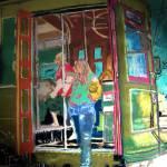 """""""New Orleans Street Car"""" by garlandoldham"""