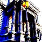 """""""Elegant Streetlight"""" by cranberrysky"""