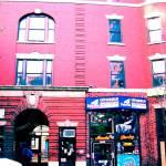 """""""Corner Store"""" by cranberrysky"""