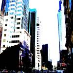 """""""Urban Landscape"""" by cranberrysky"""
