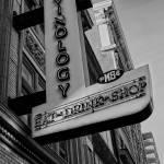"""Ann Arbor Noir"" by patsphotos"