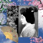 """OLD WORLD GEISHA"" by Tammera"