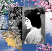 OLD WORLD GEISHA