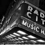 """Radio City Music Hall: Take 1"" by StudioFuentes"