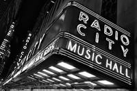 Radio City Music Hall: Take 1