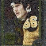 """mario_lemieux_topps Mosaic"" by Hockey"