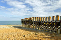 Ventnor Beach Groyne (24461-RDA)