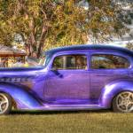 """1934 Terraplane Custom"" by pbycraftphotography"