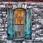 """Weathered Wall"" by BILLIUM"