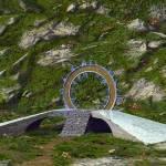 """20021107-Stargate-Mount-v07"" by quasihedron"