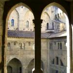"""Palais des Papes View"" by jbjoani2"