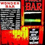 """WONDER BAR IN SANTIAGO !"" by Funkpix"
