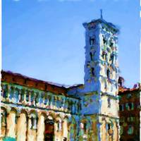 San Michele in Foro Lucca