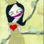 """Loven Lola"" by ARTbyNat"