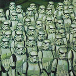 """Troopers"" by Zunk"