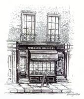 'William Mansell, London'