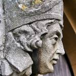 """Bishops head adornment"" by markdunn"
