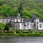 """Kylemore Abbey"" by DeniseRFleming"