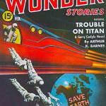 """Wonder Stories: Save Earth"" by applebox"