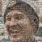 """tuque Mosaic"" by Hockey"