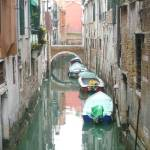"""venice canal"" by klewis"