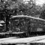 """""""Streetcar in snow"""" by Phoenixfletcher"""