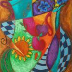 """""""Picnic in a sunny day"""" by martagiraldo"""