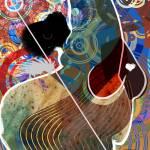 """circles"" by mokojumbie"