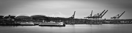 Seattle_Landscape_BW