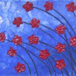 """""""Red Roses"""" by wildlifeandabstractart"""