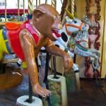 """Le Carousel du Dijon, Spring 2010"" by BlackSun"