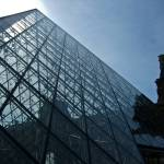 """The Louvre is the fulcrum of art in our world"" by BlackSun"