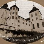 """Castello Lacko"" by kikkedikikka"