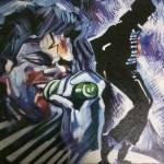 """Tone of Michael Jackson"" by Thirumalai"