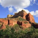 """Boynton Canyon Trail Sedona Arizona"" by digitallightcreations"