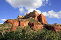 Boynton Canyon Trail Sedona Arizona