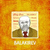 Balakirev Art Prints & Posters by Paul Helm