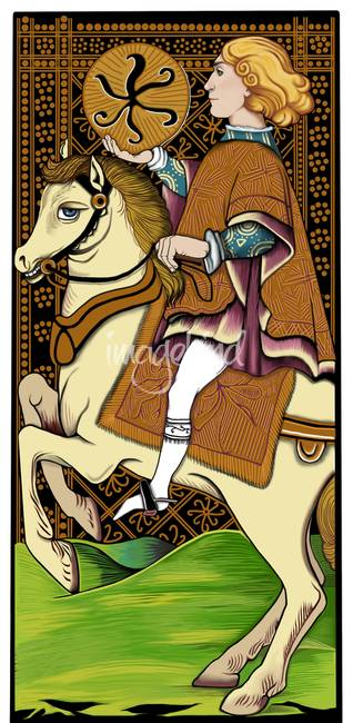 "Stunning ""Tarot"" Artwork For Sale On Fine Art Prints"