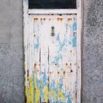 """""""Irish Door"""" by purpleflower"""
