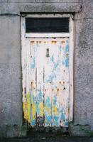 Irish Door