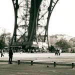 """""""Eiffel Leg"""" by gawtruz"""