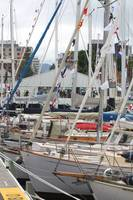 Wooden Boat Show 2917