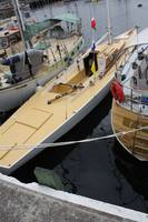Wooden Boat Show 2918
