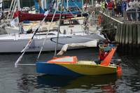 Wooden Boat Show 2947