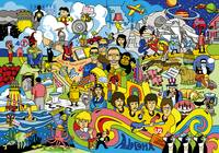 70 Beatles Songs