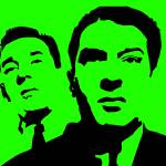 """Krays"" by Brian60"