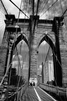 Brooklyn Bridge - New York City