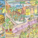 """""""Mission Beach, California"""" by SachinMehta"""